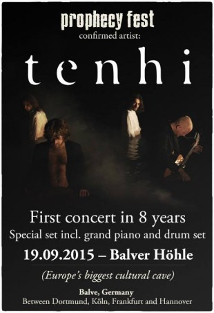 Tenhi Prophecy fest