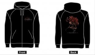 folk aesthetic hoodie